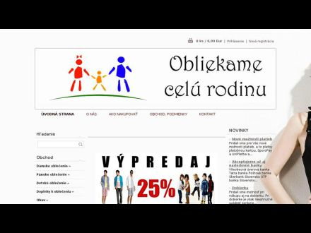 www.lacnamoda.sk