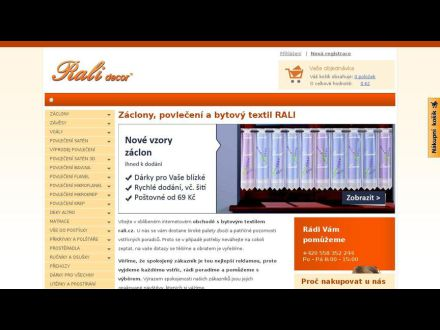 www.rali.cz