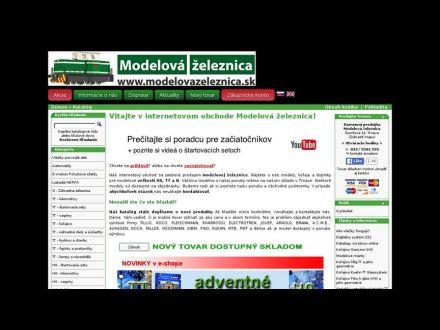 shop.modelovazeleznica.sk