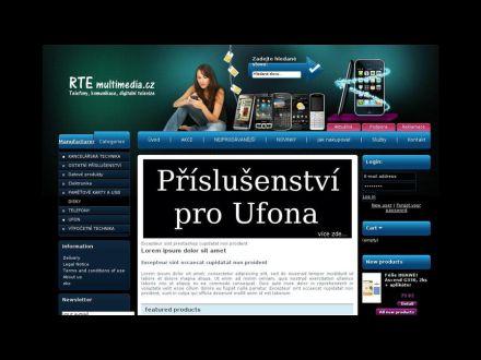 www.rtemultimedia.cz