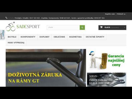 www.sadesport.sk