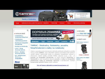 www.brasny-tamrac.cz
