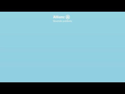www.allianz-zilina.sk