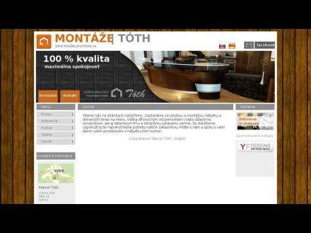 www.montazenabytku.sk