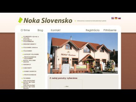 www.nokaslovensko.sk