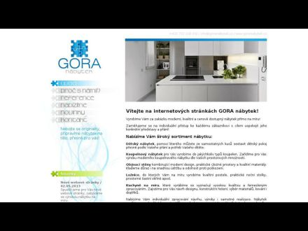 www.goranabytek.cz