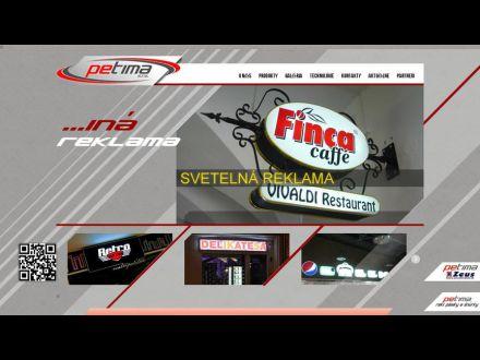 www.petima.sk