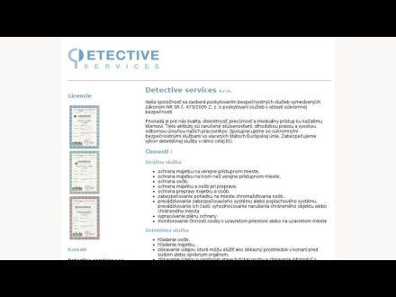 www.detective-services.eu