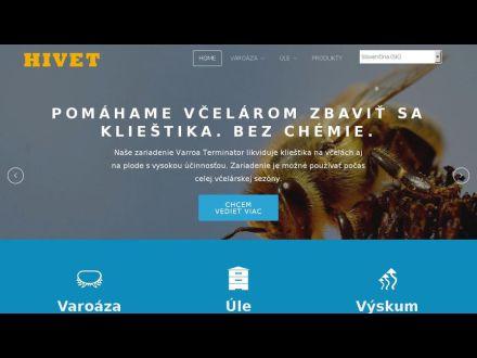 www.hivet.sk