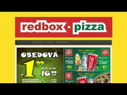 www.redboxpizza.sk