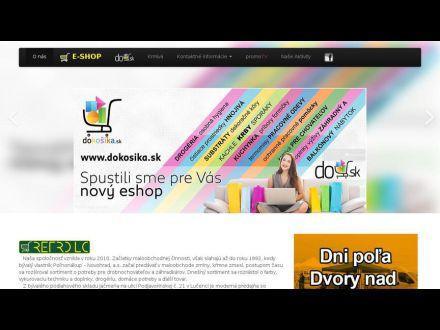 www.retrolc.sk