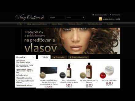 www.vlasyonline.sk