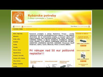 www.rybarstvotrnava.sk