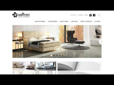 www.saffronbeds.sk