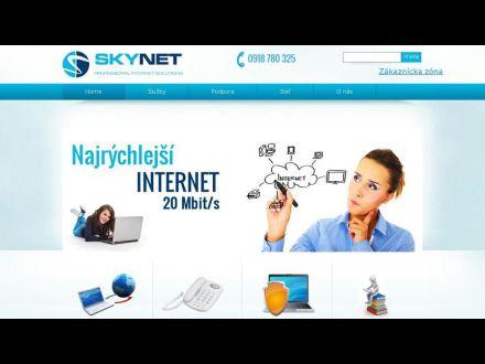 www.skytel.sk