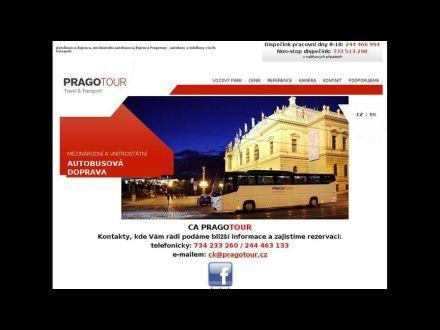 www.pragotour.cz/-zajezdy
