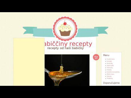 www.babicciny-recepty.cz