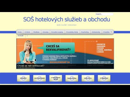 www.soshotel.sk