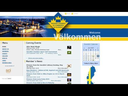 www.sweden.sk