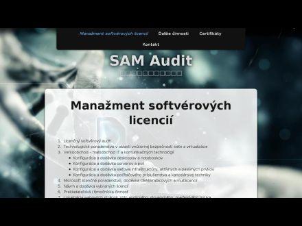 www.samaudit.sk