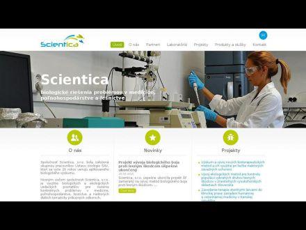 www.scientica.sk