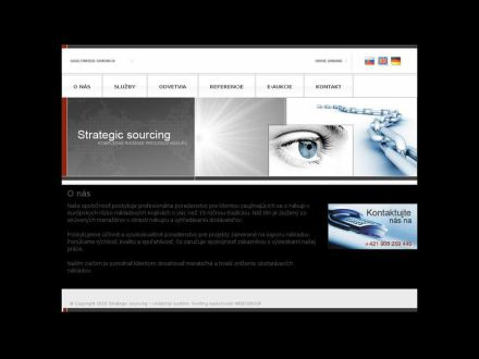 www.strategic-sourcing.sk