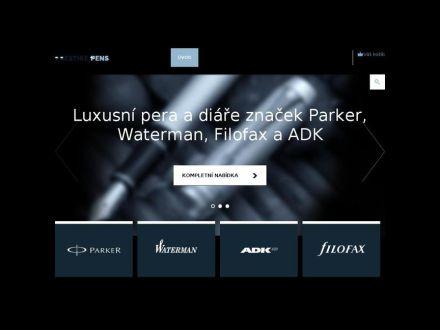 www.prestige-pens.cz