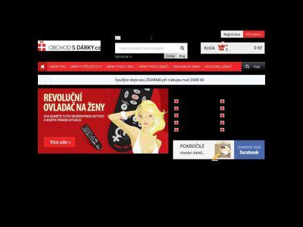 www.obchod-s-darky.cz