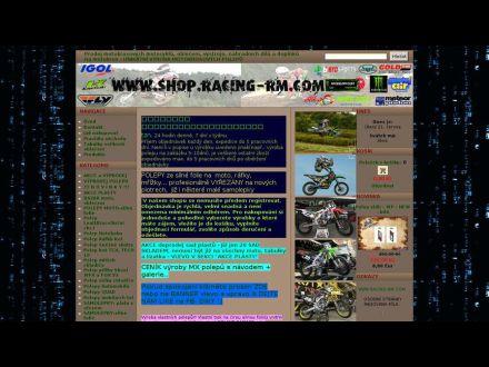 www.shop.racing-rm.com
