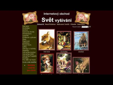 www.obchod.svetvysivani.cz