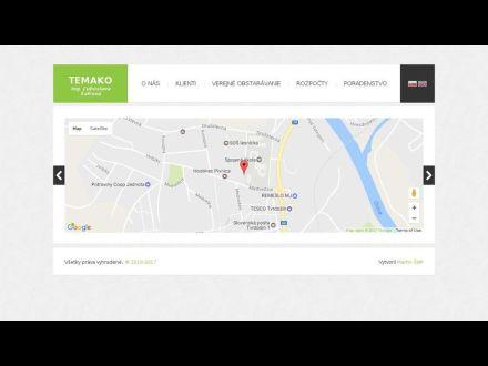 www.temako.sk