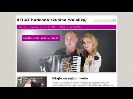 www.skupinarelax.webnode.sk
