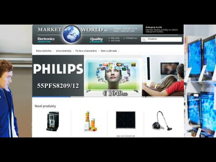 www.marketworld.sk