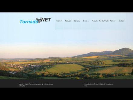 www.tornadonet.sk