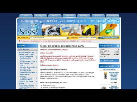 www.sans.cz