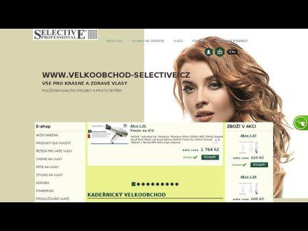 www.velkoobchod-selective.cz