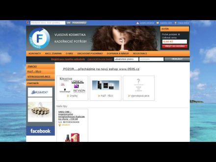 www.firsthand.cz