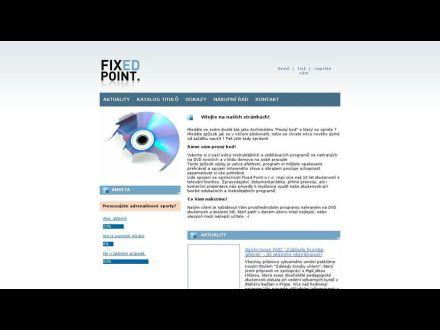 www.fixedpoint.cz