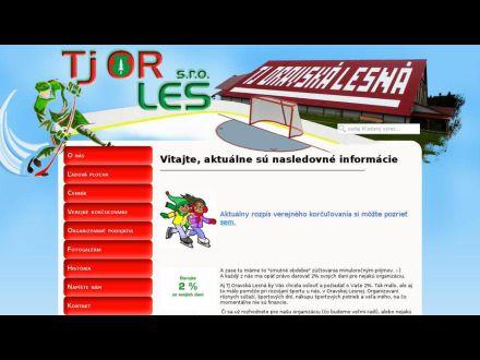 www.tjorles.sk