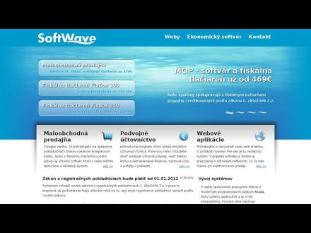 www.softwave.sk