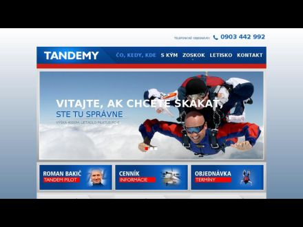 www.tandemy.sk