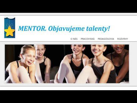 www.mentorskoly.sk