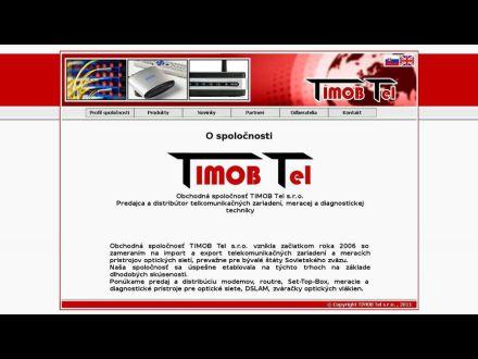 www.timobtel.sk