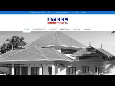 www.steelprofil.sk