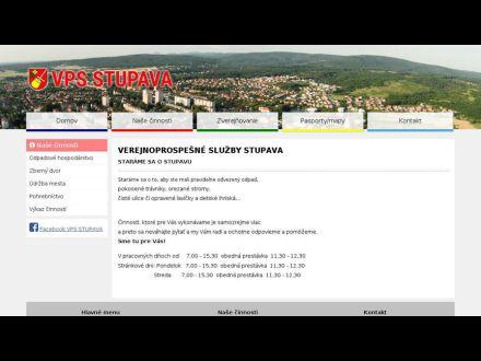 www.vps-stupava.sk