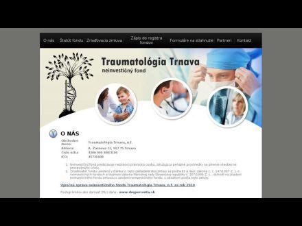 www.traumatt.sk