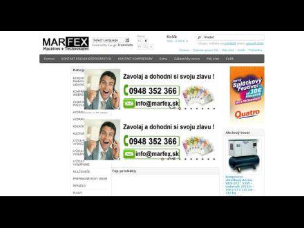 www.marfex.eu