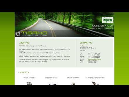 www.tisako.eu