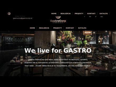www.gastrodizajn.sk