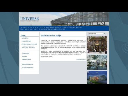www.universa-at.sk
